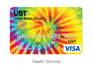 Debit Cards | Union Bank & Trust